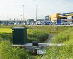 Pump control enclosures Barendrecht