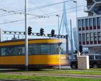 Tram operating enclosures